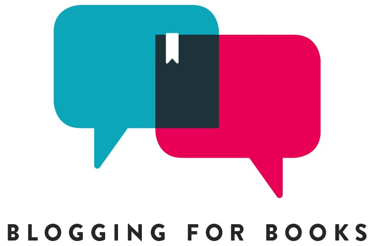 Blogging for Books - book for review programme for book bloggers