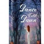 "Book Review | Jorie's 1st-ever #vampireromance ""Dance Until Dawn"" by Berni Stevens A new paranormal trilogy by #IndiePub ChocLitUK! #ChocLitSaturdays"