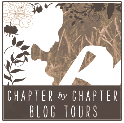 Chapter by Chapter Blog Tours badge