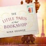 "Book Review | ""The Little Paris Bookshop"" by Nina George #BloggingForBooks"