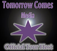 Tomorrow Comes Media Tour Host