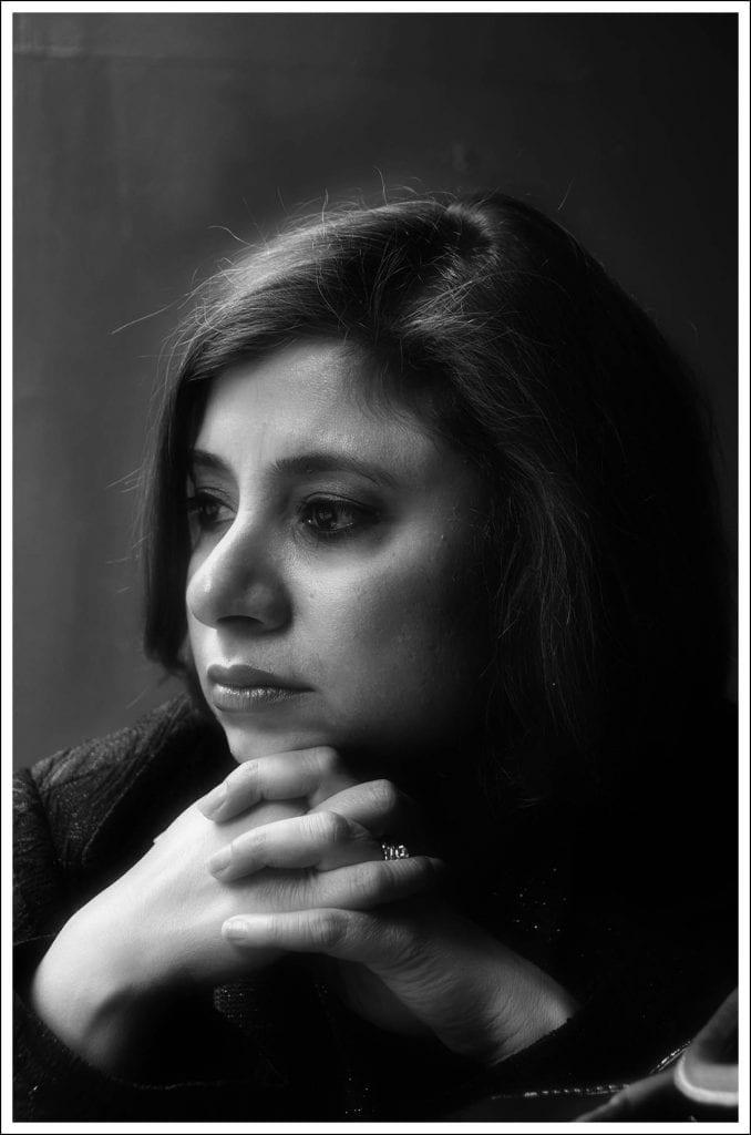 by Sweta Srivastava Vikram