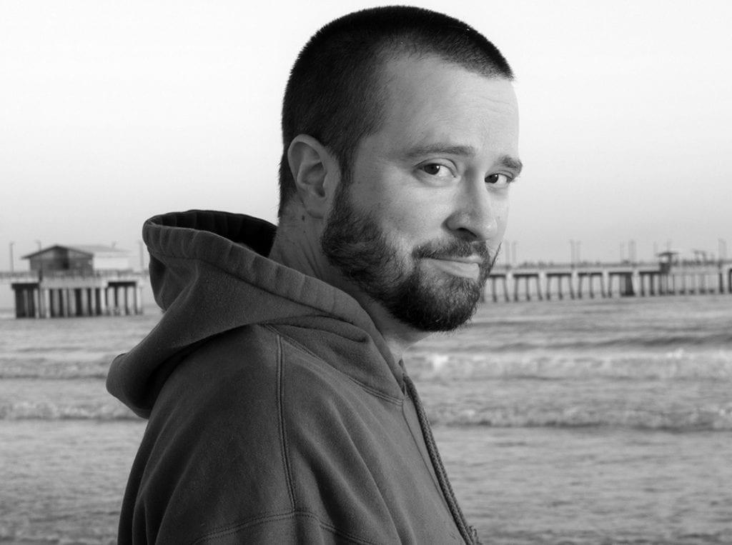 Dan Jolley (Interview) Gray Widow Trilogy by Dan Jolley