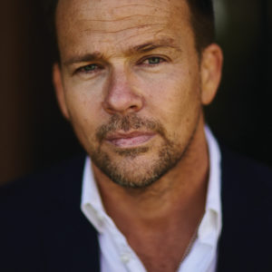 Sean Patrick Flanery Photo Credit: John Schell