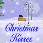 Cover Reveal | A previously released e-book series is *now!* an #anthology of Christmas novellas arriving in PRINT via @ChocLitUK! The Christmas Kisses trilogy by Alison May!