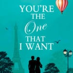 "Cover Reveal | ""You're the One I Want"" by Angela Britnell"