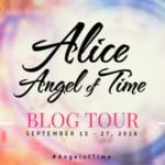 Author Guest Post | E. Graziani talks about her #YALit Sci-Fi book series set in Tuscany via #WriterlyYours PR #blogtour: #AngelOfTime!