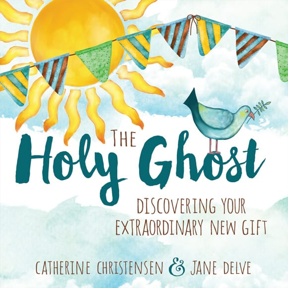 The Holy Ghost by