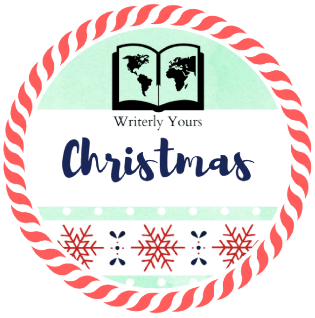 Writerly Yours Christmas Readathon 2016