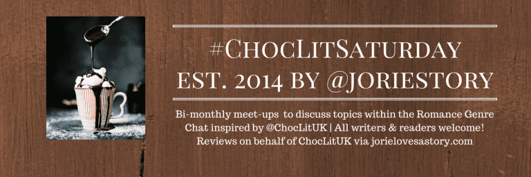 #ChocLitSaturday Bi-monthy Chat